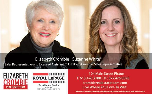 Royal LePage Crombie