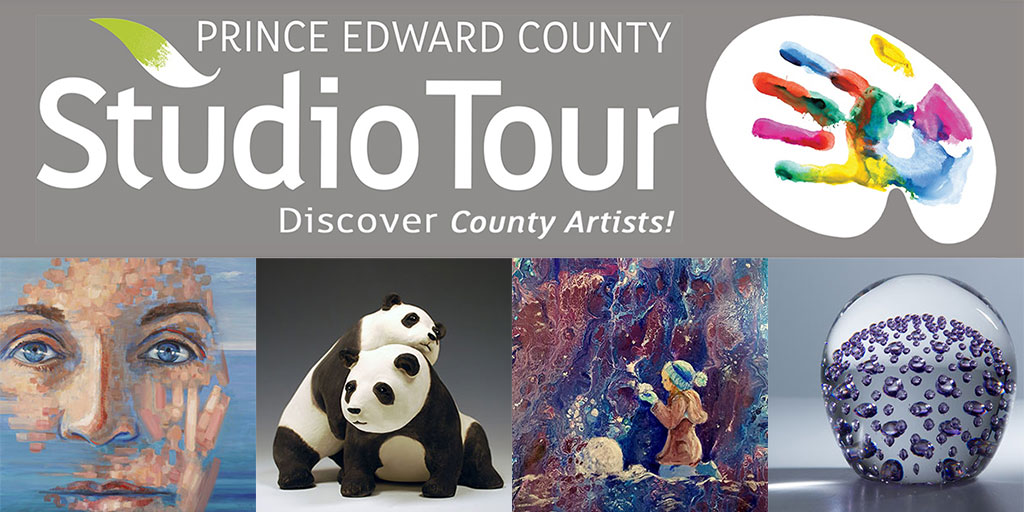 Artists - Prince Edward County Studio Tour