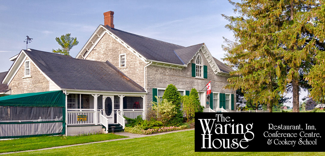 Photo of Waring House